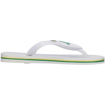 Čevlji  Ženske Japonke Ipanema 80408 WHITE