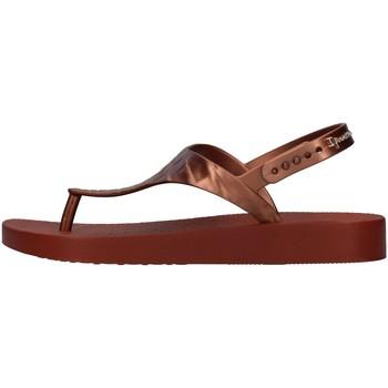 Čevlji  Ženske Sandali & Odprti čevlji Ipanema 83073 BRONZE