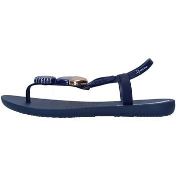 Čevlji  Ženske Sandali & Odprti čevlji Ipanema 26393 BLUE