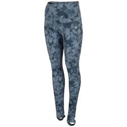 Oblačila Ženske Pajkice 4F SPDF018 Siva