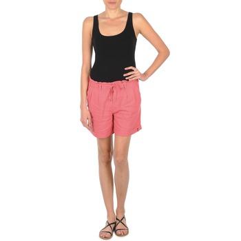 Oblačila Ženske Kratke hlače & Bermuda Esprit LENA Różowy