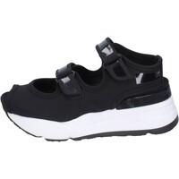 Čevlji  Ženske Sandali & Odprti čevlji Rucoline BH369 Črna