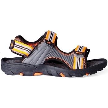 Čevlji  Otroci Športni sandali 4F JSAM003 Siva