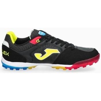 Čevlji  Moški Nogomet Joma Top Flex 2101 Črna