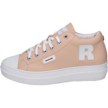 Čevlji  Ženske Nizke superge Rucoline BH380 Rožnata