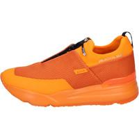 Čevlji  Moški Slips on Rucoline BH382 Oranžna