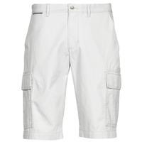 Oblačila Moški Kratke hlače & Bermuda Tommy Hilfiger JOHN CARGO SHORT LIG, PSU Siva