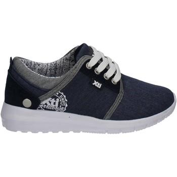 Čevlji  Otroci Nizke superge Xti 55030 Modra