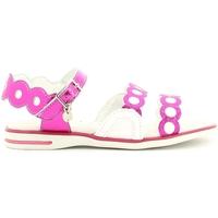 Čevlji  Deklice Sandali & Odprti čevlji Melania ME4006D6E.A Roza