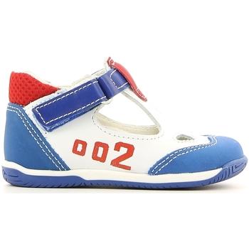 Čevlji  Otroci Sandali & Odprti čevlji Crazy MK0118A6E.W Modra