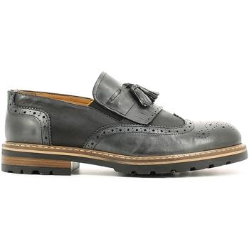Čevlji  Moški Čevlji Derby Rogers 187 Črna