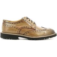 Čevlji  Moški Čevlji Derby Rogers 9050 Bež