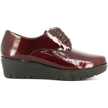 Čevlji  Ženske Čevlji Derby Pitillos 1900 Rdeča