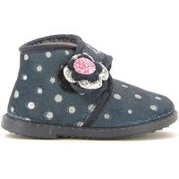Čevlji  Otroci Nogavice Lulu LI220001S Modra