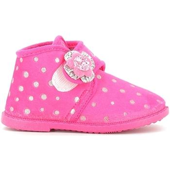 Čevlji  Otroci Nogavice Lulu LI220001S Roza
