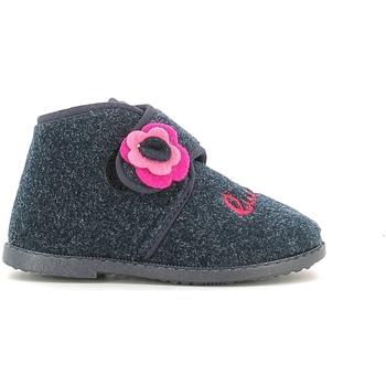 Čevlji  Otroci Nogavice Lulu LI230001S Črna