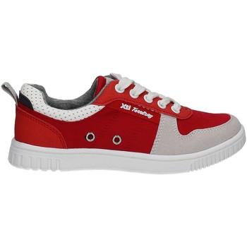 Čevlji  Otroci Nizke superge Xti 54793 Rdeča