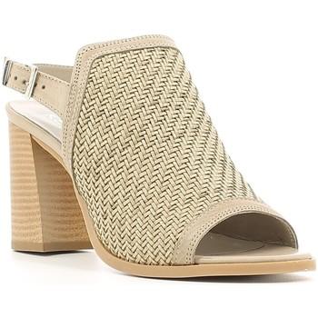 Čevlji  Ženske Sandali & Odprti čevlji Keys 5427 Bež