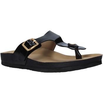 Čevlji  Ženske Japonke Docksteps DSE105459 Črna