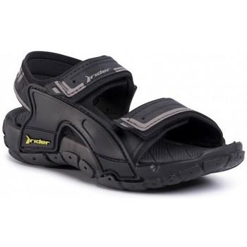 Čevlji  Otroci Sandali & Odprti čevlji Rider TENDER XI KIDS 82817 Črna