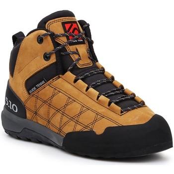 Čevlji  Moški Pohodništvo Five Ten Guide Tennie MID 5124 yellow