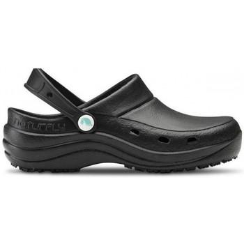 Čevlji  Moški Čevlji za v vodo Feliz Caminar zueco laboral SIROCOS - Naturfly Črna