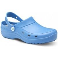 Čevlji  Moški Čevlji za v vodo Feliz Caminar zueco laboral SIROCOS - Naturfly Modra
