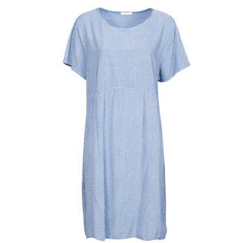 Oblačila Ženske Kratke obleke Fashion brands 2198Z-BLEU Kaki