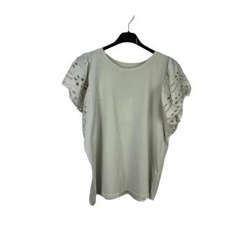 Oblačila Ženske Topi & Bluze Fashion brands 2148-BEIGE Bež