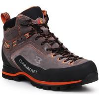 Čevlji  Ženske Pohodništvo Garmont Vetta GTX 002425 orange, grey