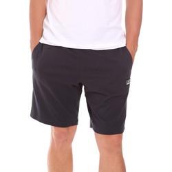Oblačila Moški Kratke hlače & Bermuda Ea7 Emporio Armani 3KPS53 PJ7BZ Modra