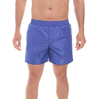 Oblačila Moški Kopalke / Kopalne hlače Colmar 7271S 8PC Modra