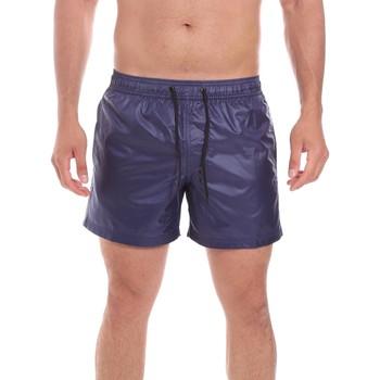 Oblačila Moški Kopalke / Kopalne hlače Sundek M504BDP9600 Modra