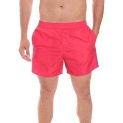 Oblačila Moški Kopalke / Kopalne hlače Colmar 7271S 8PC Rdeča