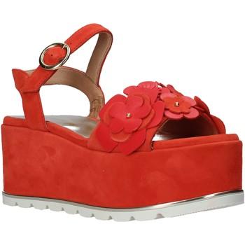 Čevlji  Ženske Sandali & Odprti čevlji Docksteps DSE104886 Oranžna