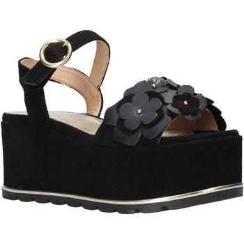 Čevlji  Ženske Sandali & Odprti čevlji Docksteps DSE104973 Črna