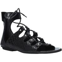 Čevlji  Ženske Sandali & Odprti čevlji Cult CLE103588 Črna