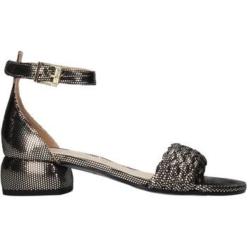 Čevlji  Ženske Sandali & Odprti čevlji Carmens Padova 45075 Črna