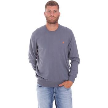 Oblačila Moški Puloverji Lumberjack CM96341 007EU Siva