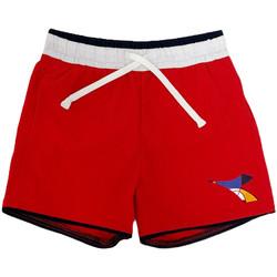 Oblačila Otroci Kopalke / Kopalne hlače Diadora 102175897 Rdeča