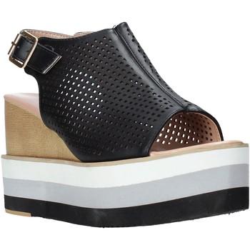 Čevlji  Ženske Sandali & Odprti čevlji Onyx S20-SOX757 Črna