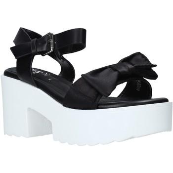 Čevlji  Ženske Sandali & Odprti čevlji Onyx S20-SOX764 Črna