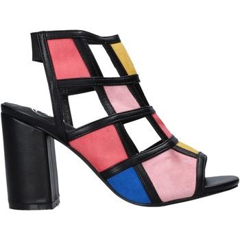 Čevlji  Ženske Sandali & Odprti čevlji Onyx S20-SOX785 Črna