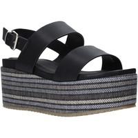 Čevlji  Ženske Sandali & Odprti čevlji Onyx S20-SOX756 Črna