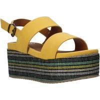 Čevlji  Ženske Sandali & Odprti čevlji Onyx S20-SOX756 Rumena