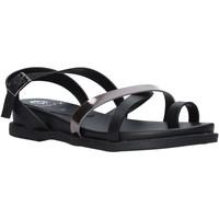 Čevlji  Ženske Sandali & Odprti čevlji Onyx S20-SOX716 Črna