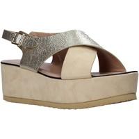 Čevlji  Ženske Sandali & Odprti čevlji Onyx S20-SOX745 Bež