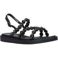 Čevlji  Ženske Sandali & Odprti čevlji Onyx S20-SOX723 Črna