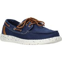 Čevlji  Moški Mokasini U.s. Golf S20-SUS121 Modra