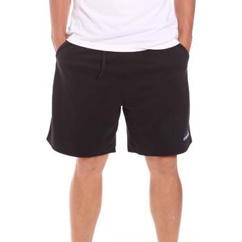 Oblačila Moški Kratke hlače & Bermuda Diadora 102175673 Črna